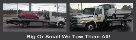 Tri-State Shell Towing